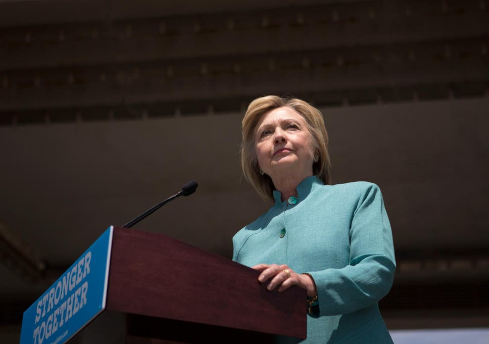 Hillary Clinton emails: Justice Department closes