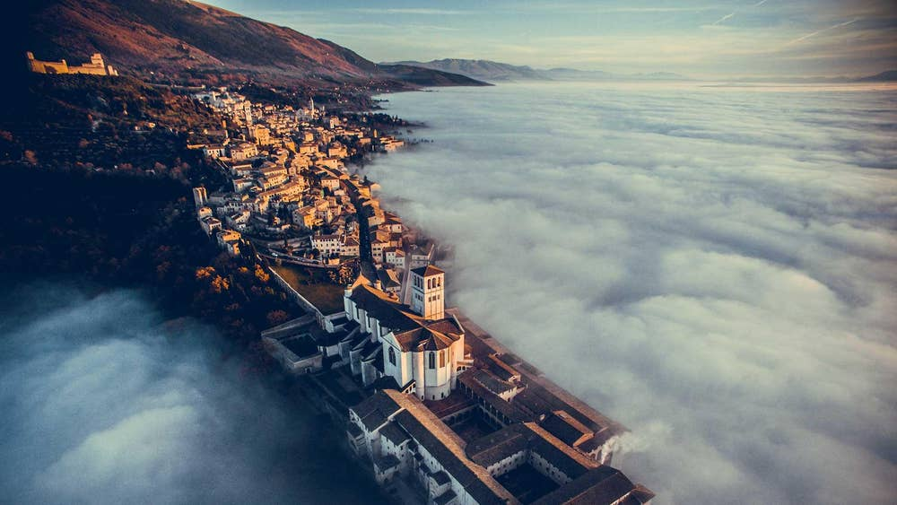 Drone Photography Contest 2016 winners showcase the scope and beauty