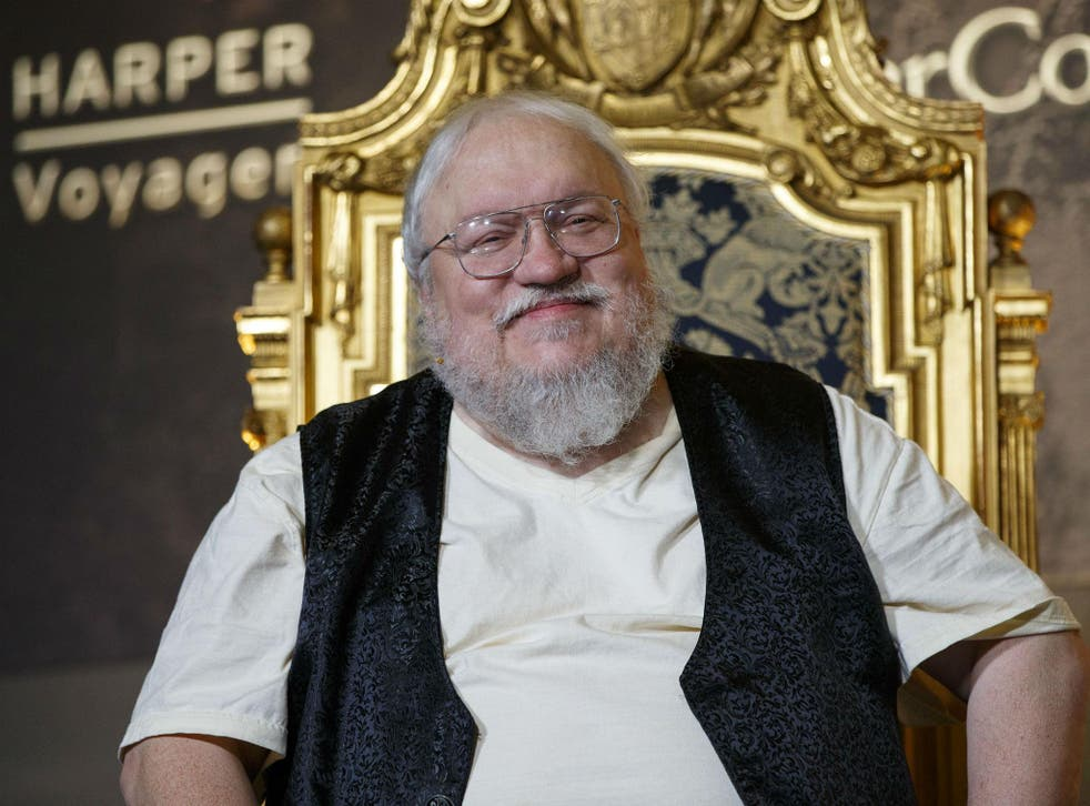 Game of Thrones author George RR Martin has written a series of WEsteros-set novellas