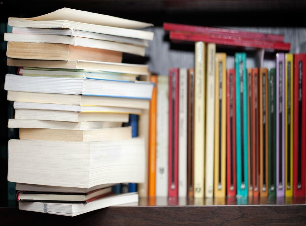 Are novellas rising to the top of the pile?