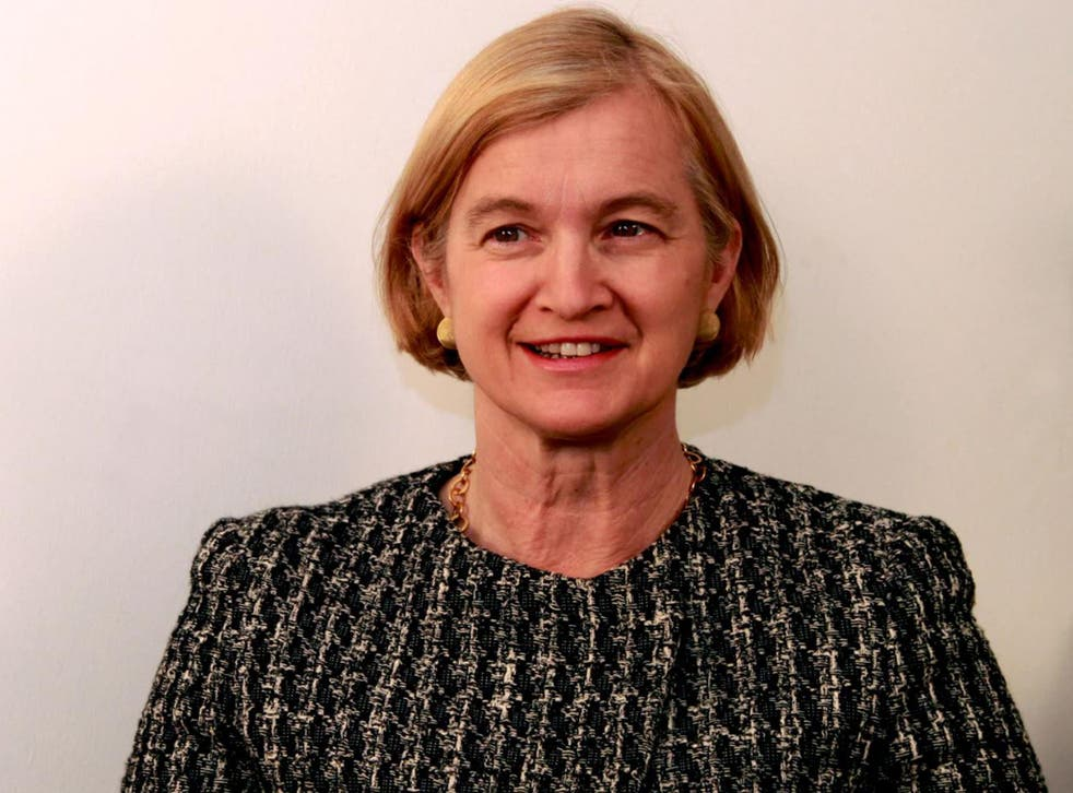 Amanda Spielman took over as Ofsted's Chief of Inspectors this year