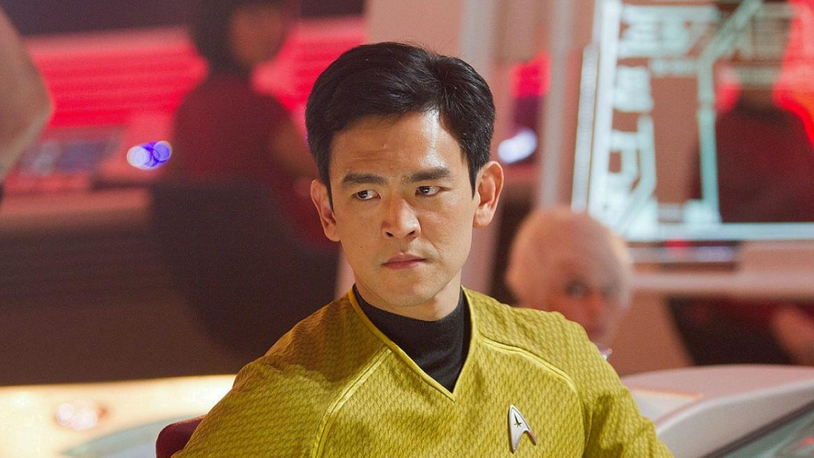Star Trek Discovery showrunner weighs in on gay Sulu: 'The bigger picture is that we need gay representation'
