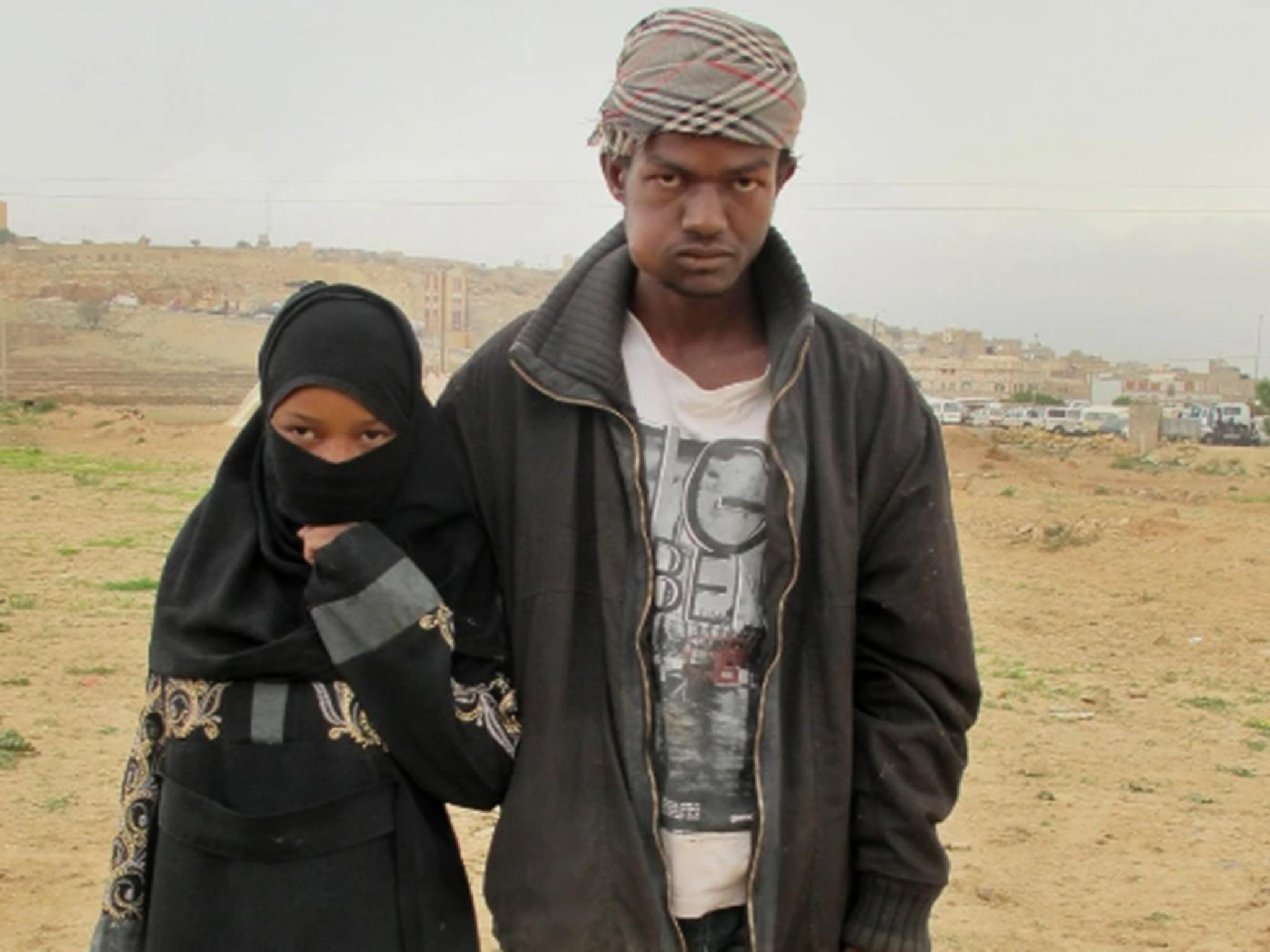 For Foreign Wives Of Saudi Arabian Men, Legal Limbo Sometimes Awaits