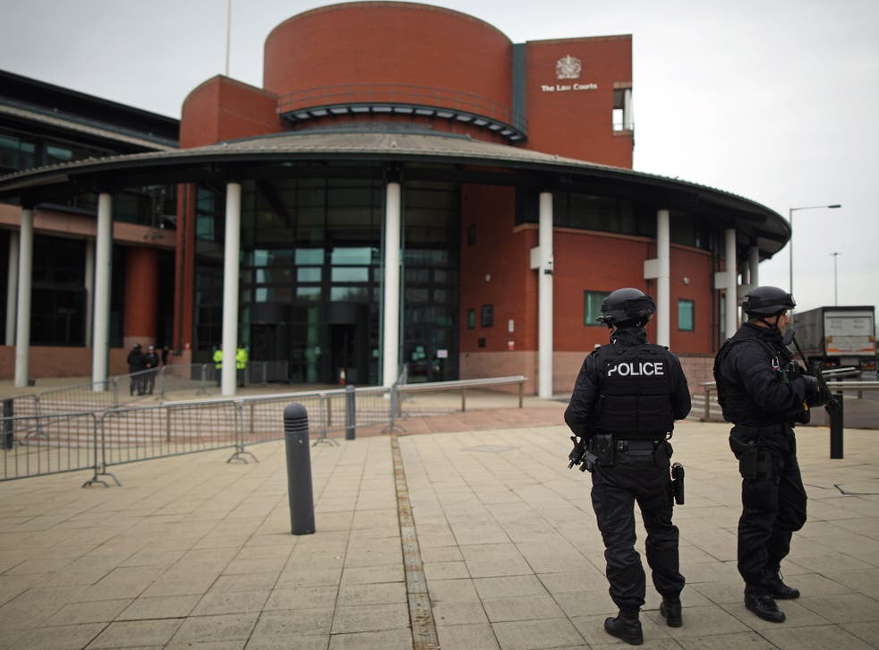 Atif Muhmood attempted to cover his tracks with subterfuge, it was alleged at Preston Crown Court