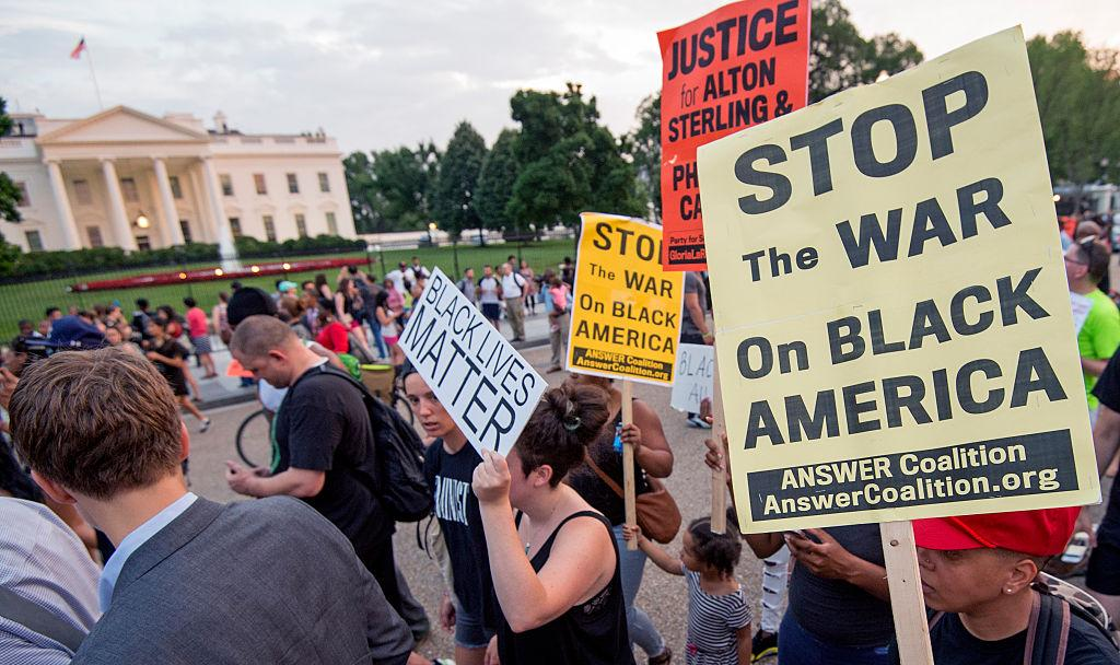 Meet the groups who are filming police violence | The