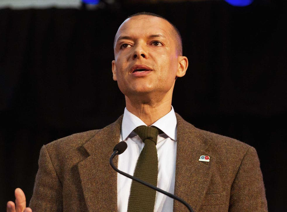 Clive Lewis MP says he is prepared to flout Labour's three-line whip