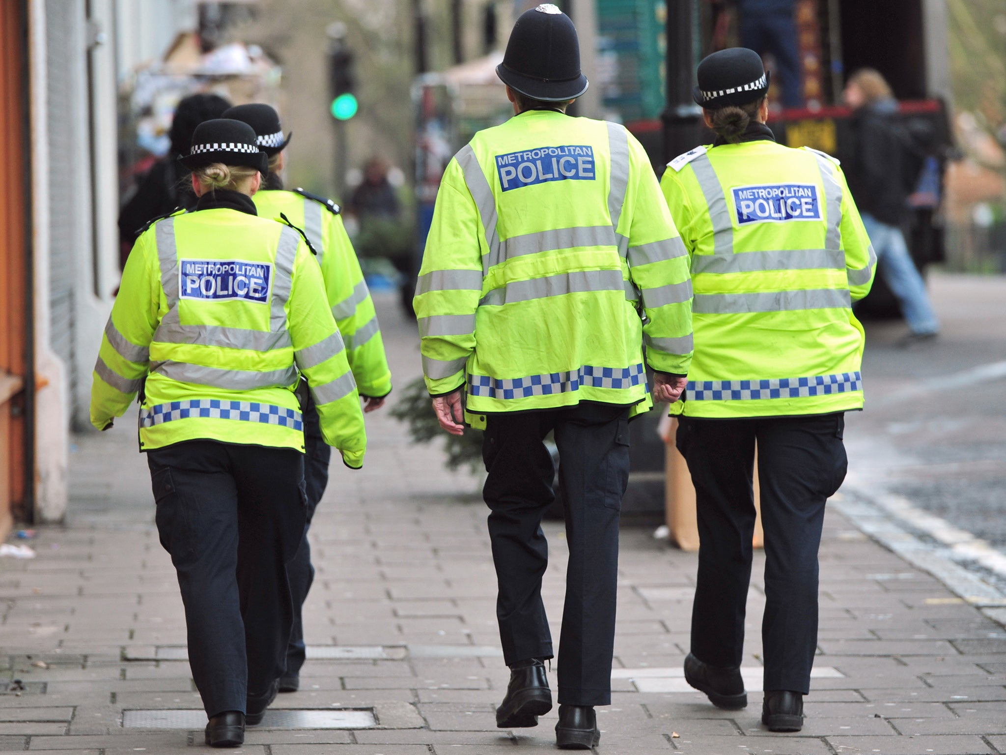 Misogyny could be treated as a hate crime by police across UK