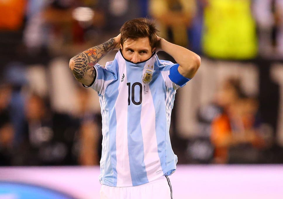 1a1be2db4 Lionel Messi  Argentina forward reverses decision to retire from ...
