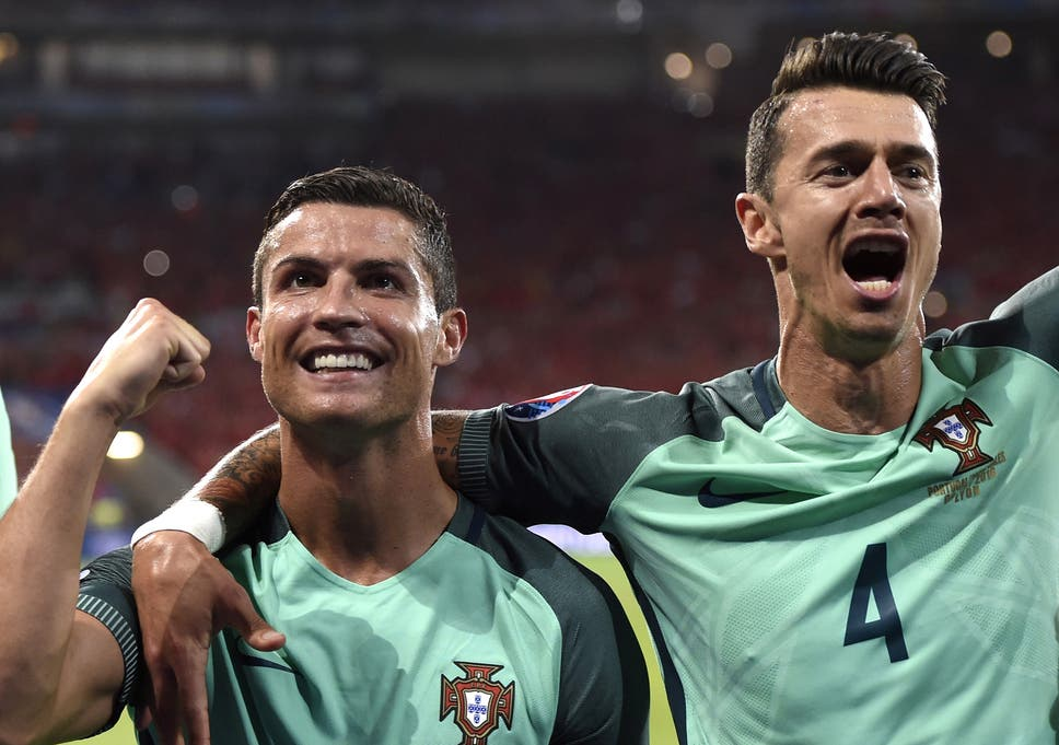 Euro 2016 final  How the new-look Cristiano Ronaldo made Portugal s success  a personal mission fd86fd29be2df