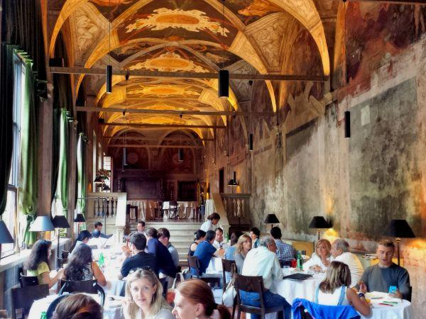 Where to eat with the locals in Rome