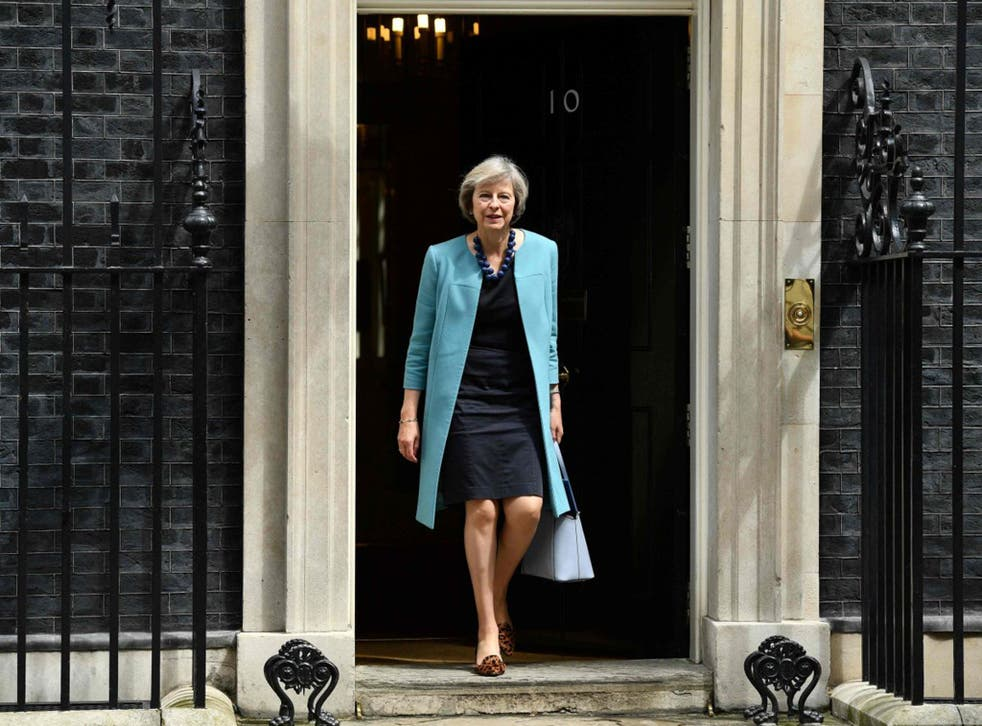 Prime Minister Theresa May has been clear that 'Brexit means Brexit'