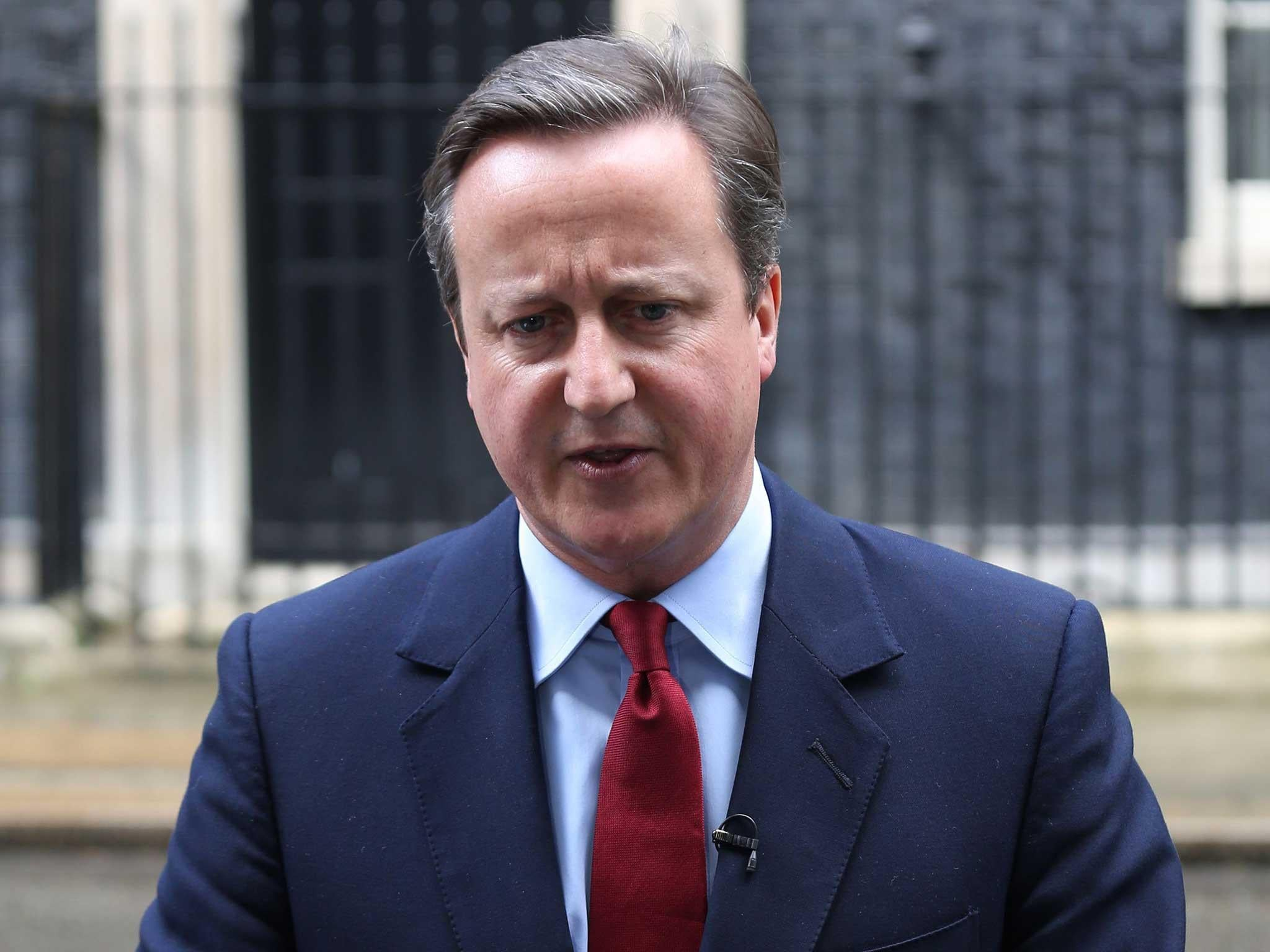 David Cameron - British Prime Minister: Biography, Family, Political Career 79