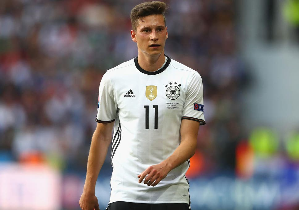 c6c25004ba3 Arsenal transfer news  Julian Draxler  100 per cent to stay  as Arsene  Wenger suffers yet more frustration