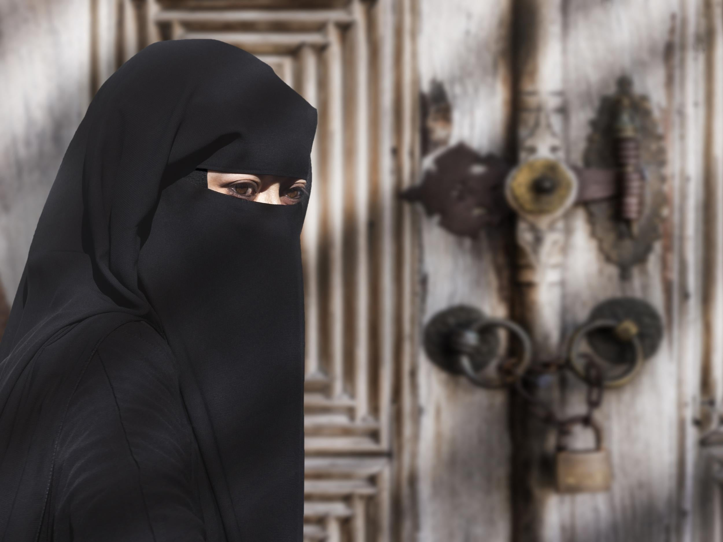 Which Countries Ban Wearing Niqabs And Burqas In Public The Independent