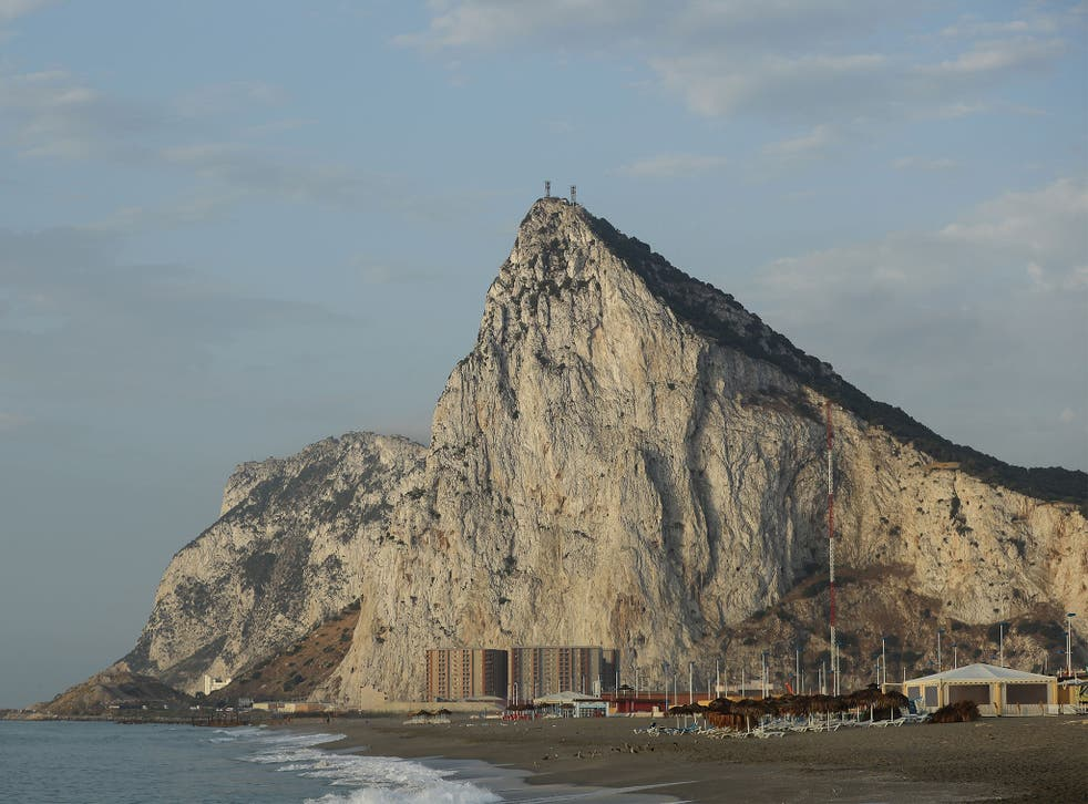 Spain has contested the UK's rule over the Rock for more than three centuries