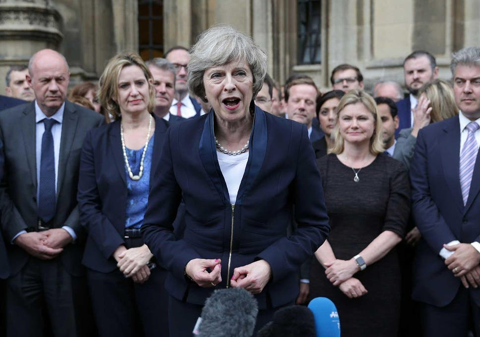 Europe killed the careers of the last three Conservative PMs – and