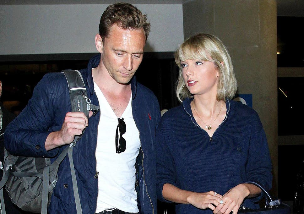 Taylor Swift And Tom Hiddleston Split How Will Actor Step Out Of