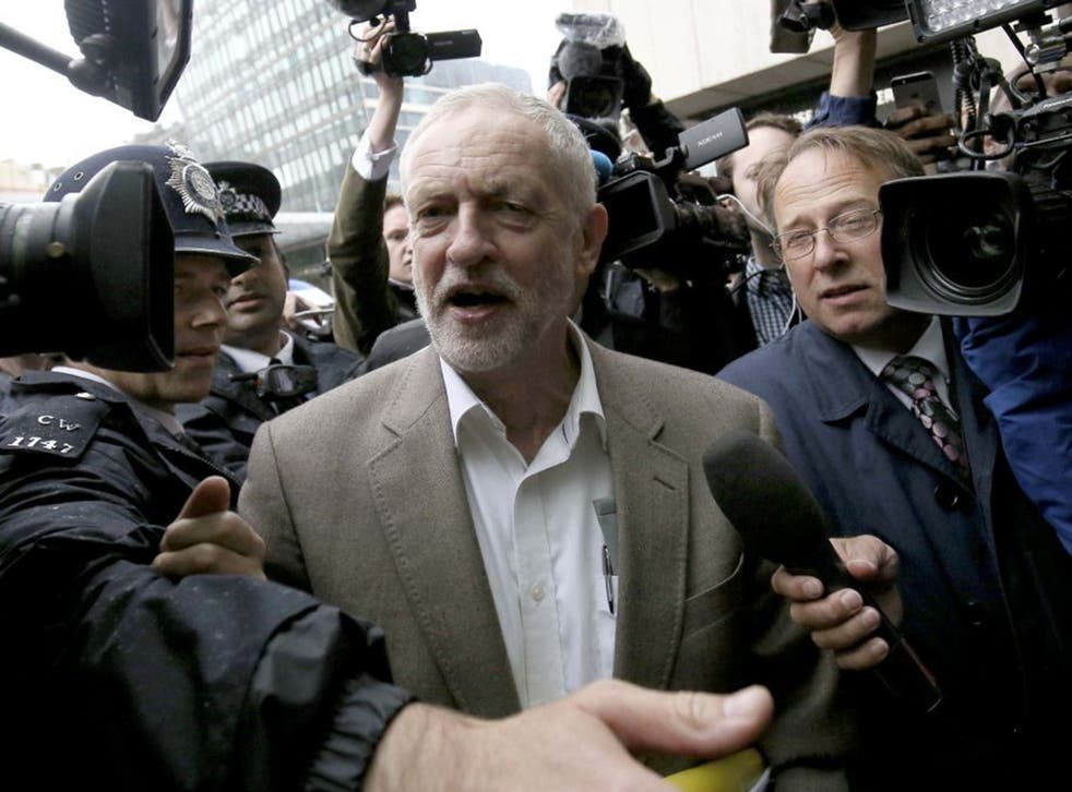 Even some of Corbyn's allies say the Labour leader has had a 'wasted year' on the policy front