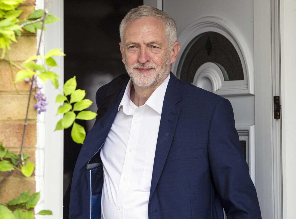 Jeremy Corbyn faces a leadership challenge from Angela Eagle and Owen Smith