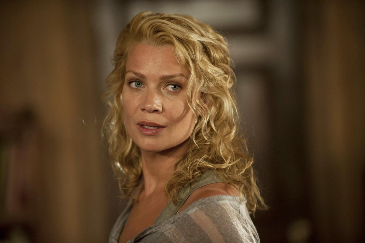 The Walking Dead  Former actor Laurie Holden claims Andrea  u0026#39;was supposed to be there until the