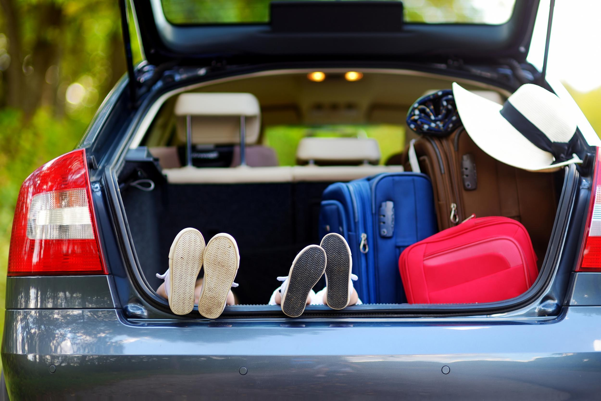 Summer holiday essentials car hire and driving abroad the independent