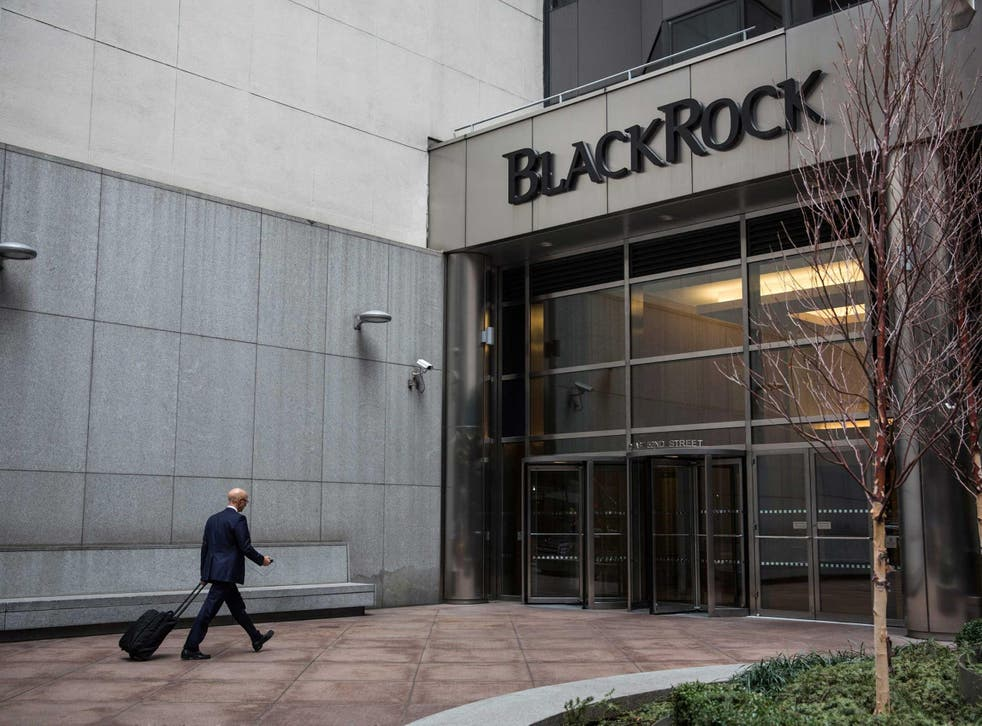 BlackRock took flak for voting against a pair of environmental resolutions aimed at Australian oil companies earlier in the year