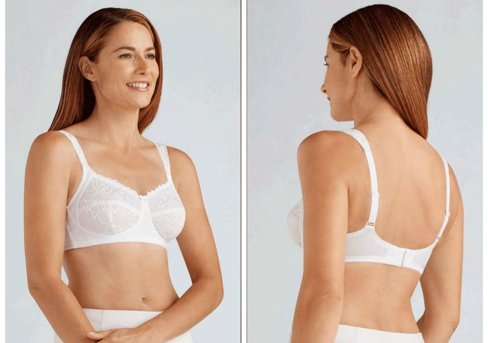 Lingerie firm Amoena wins tax break on bras for breast cancer victims