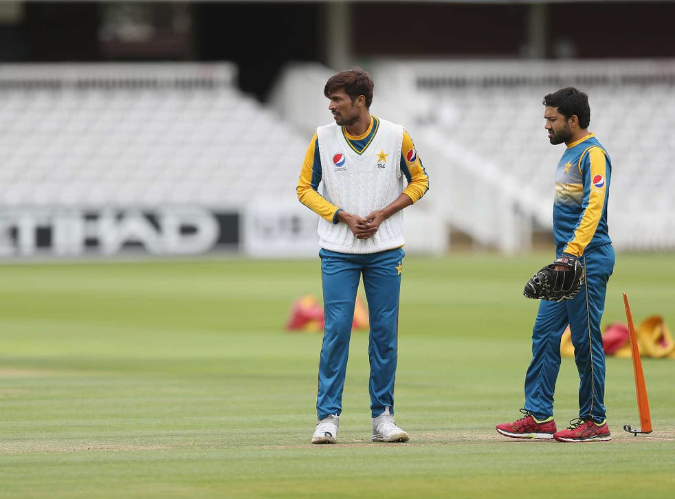 Amir faces England six years after his last Test match