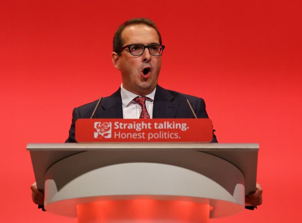 Owen Smith's team believe he has the advantage of not voting for the Iraq War – he was not an MP in 2003