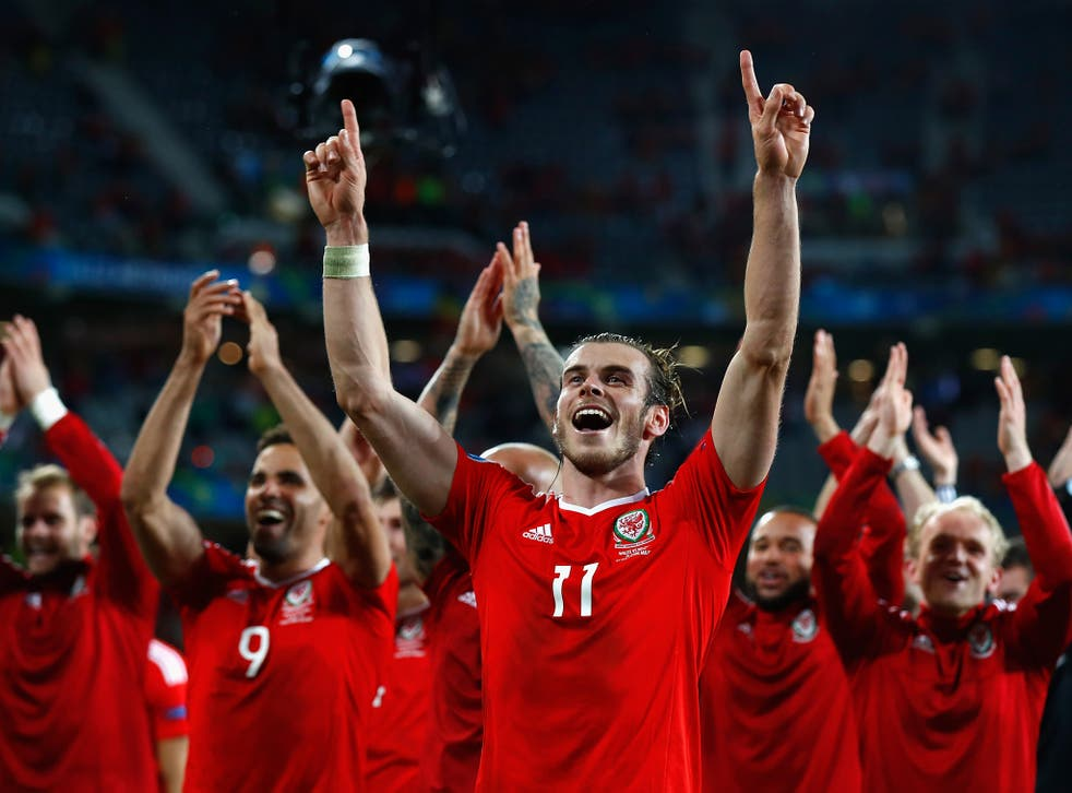 Wales provided one of Euro 2016's most compelling stories