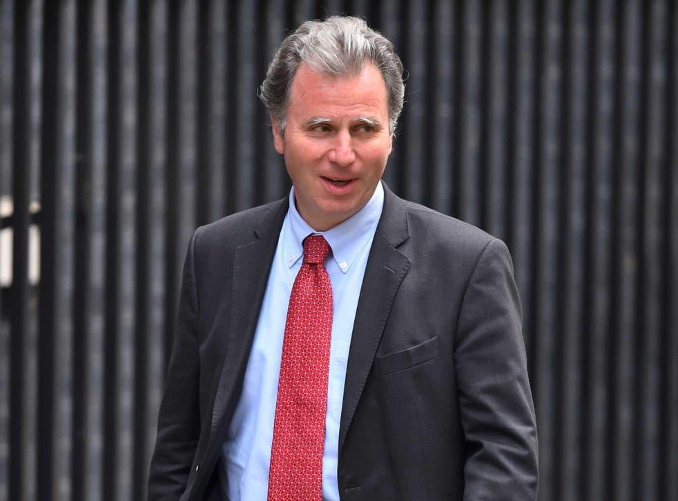Oliver Letwin was a senior Cameron adviser