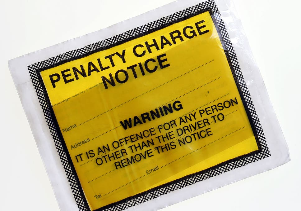 Woman Must Pay 24 000 In Charges After Ignoring Parking Notices