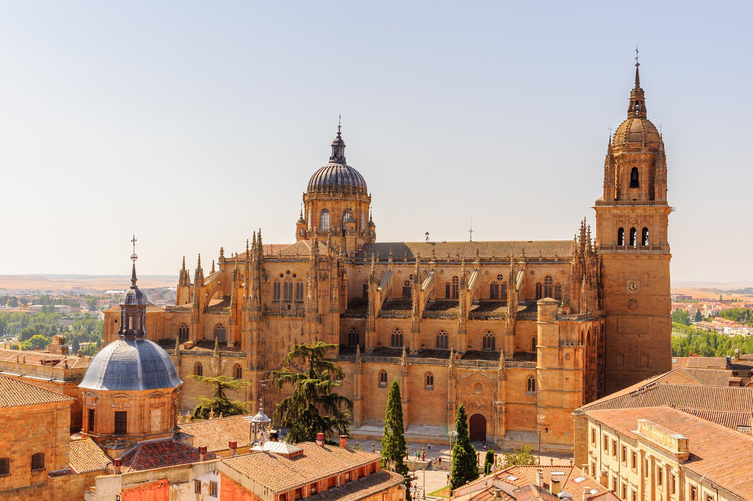SEX ESCORT in Salamanca