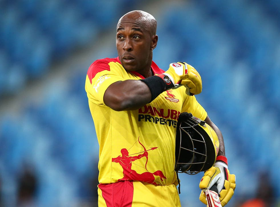 Michael Carberry has been diagnosed with cancer