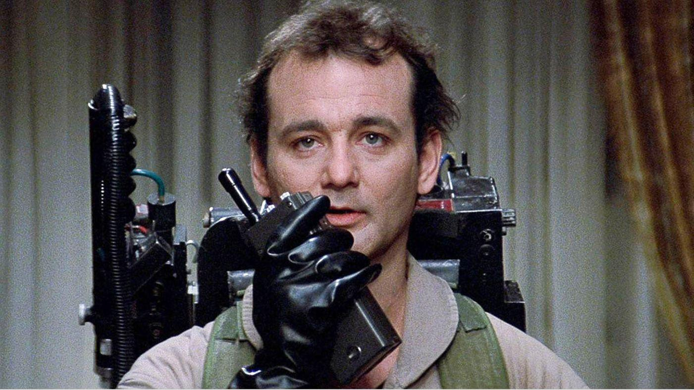 Ghostbusters 2020: Bill Murray confirmed to return as Dr Peter Venkman