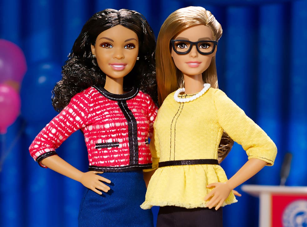 Barbie sales fell 13 per cent adding to a steeper-than-expected slump for Mattel