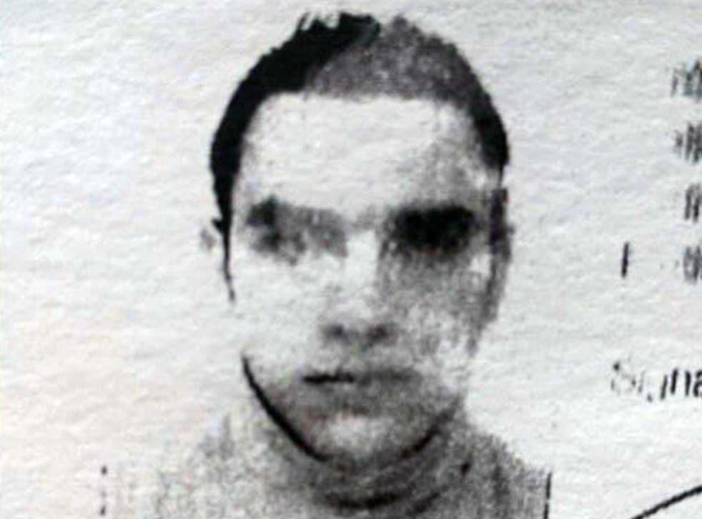Mohamed Lahouaiej Bouhel