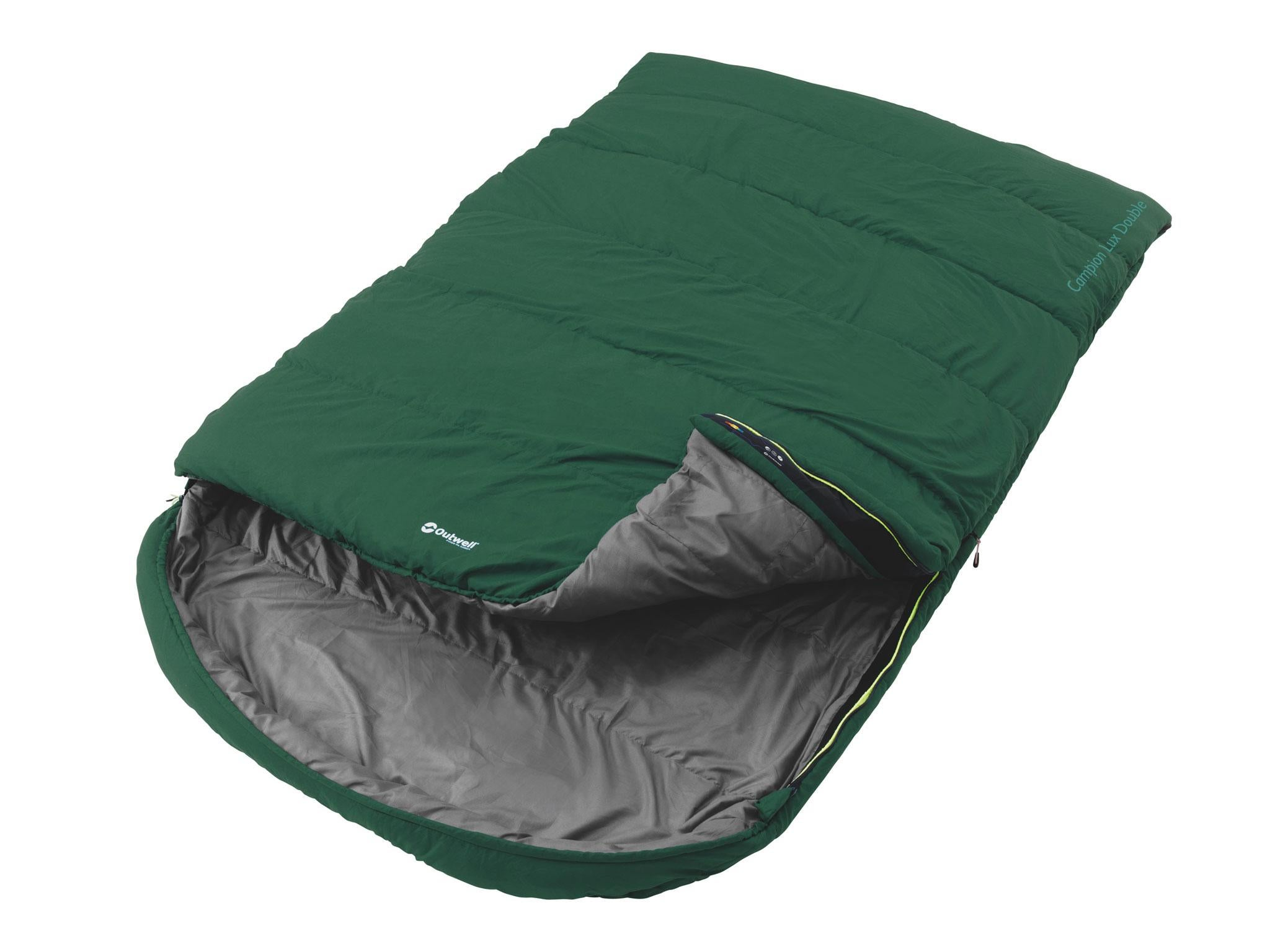10 best sleeping bags | The Independent