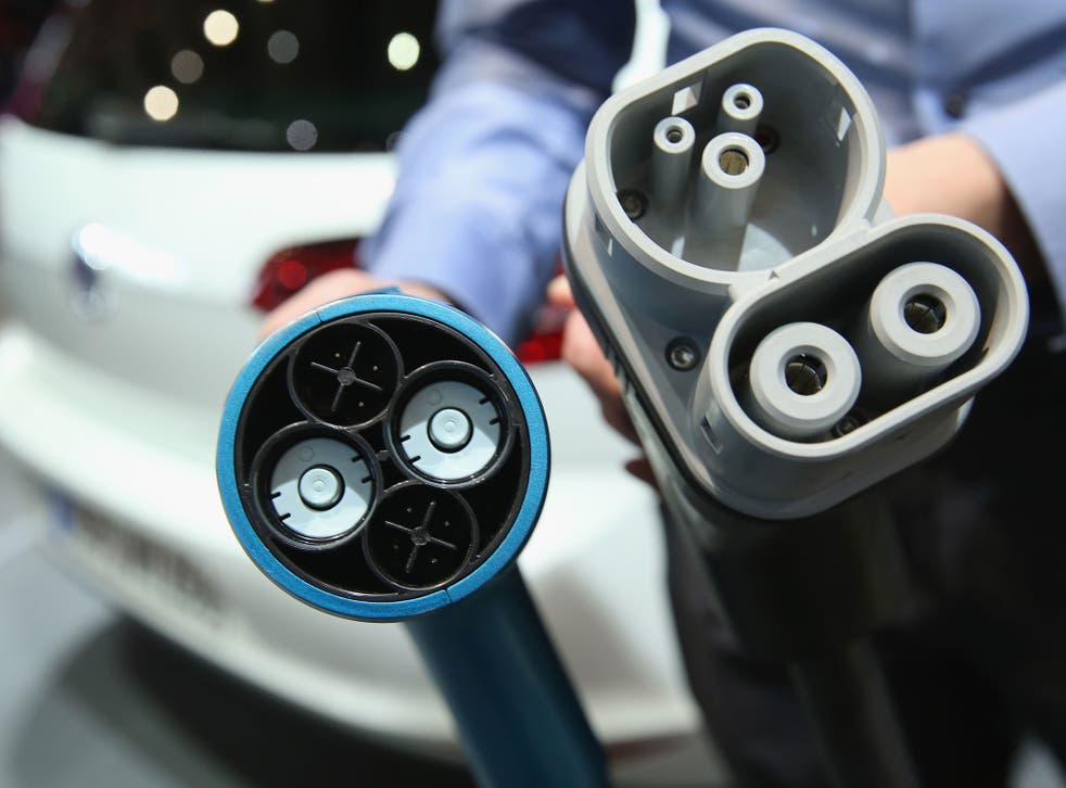 Sales of electric cars accounted for 17.6 per cent of new vehicle registrations in January and hybrid cars accounted for 33.8 per cent, for a combined 51.4 per cent
