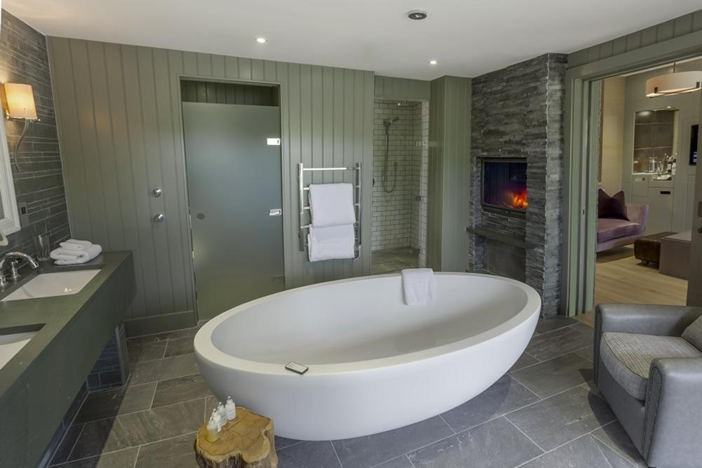 Cool place of the day brimstone hotel cumbria the for Independent boutique hotels