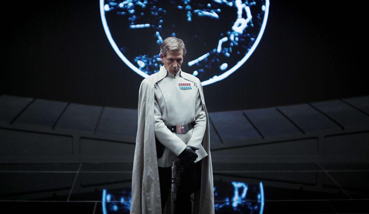 Disney breaks $7bn global box office record with Rogue One: Star Wars