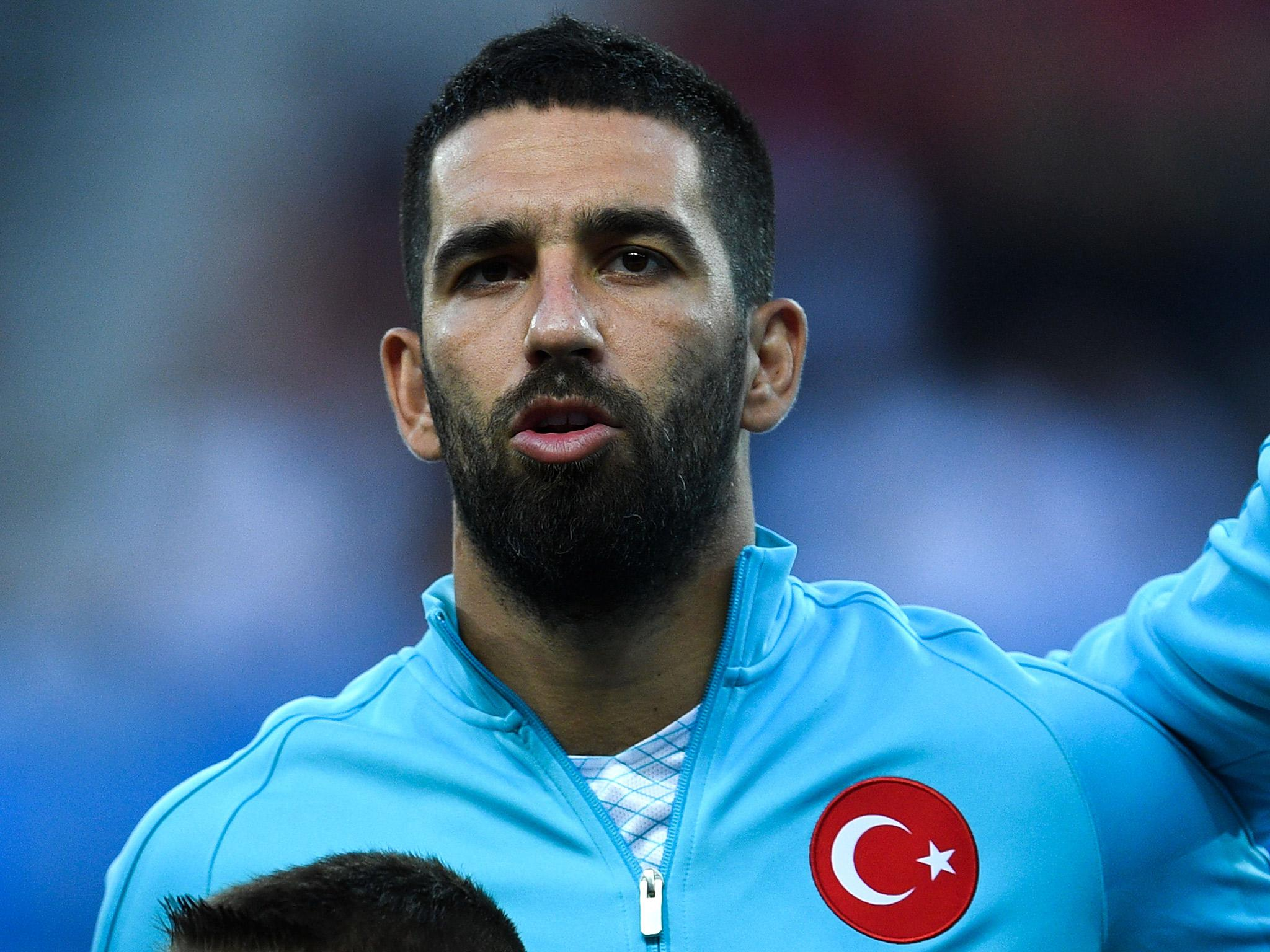 Why Barcelona star Arda Turan has thrown his support behind