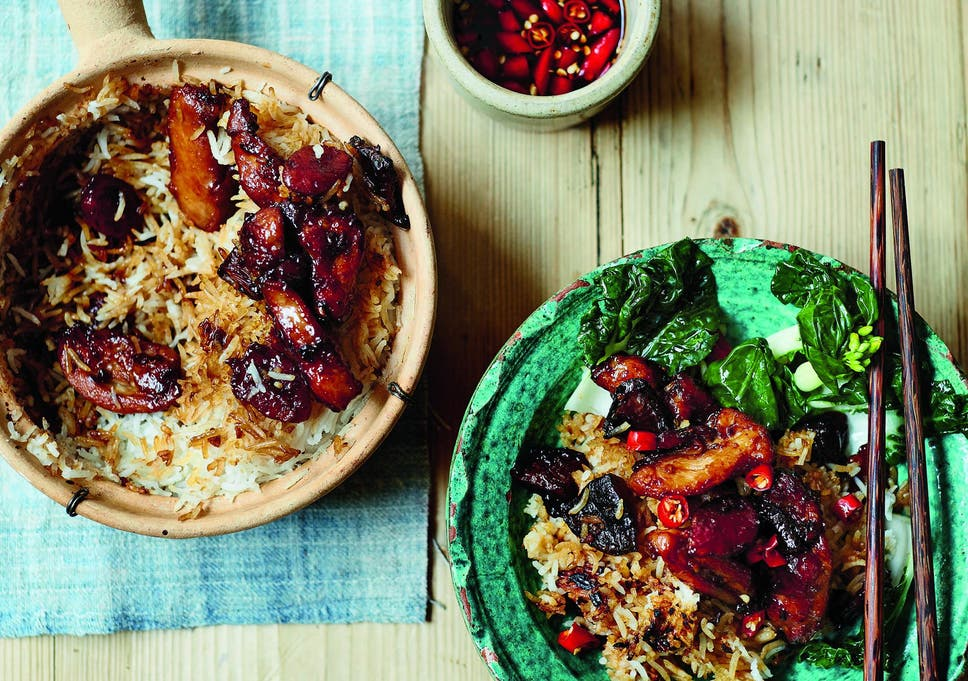 Malaysia Cookbook Recipes From A Family Kitchen The Independent