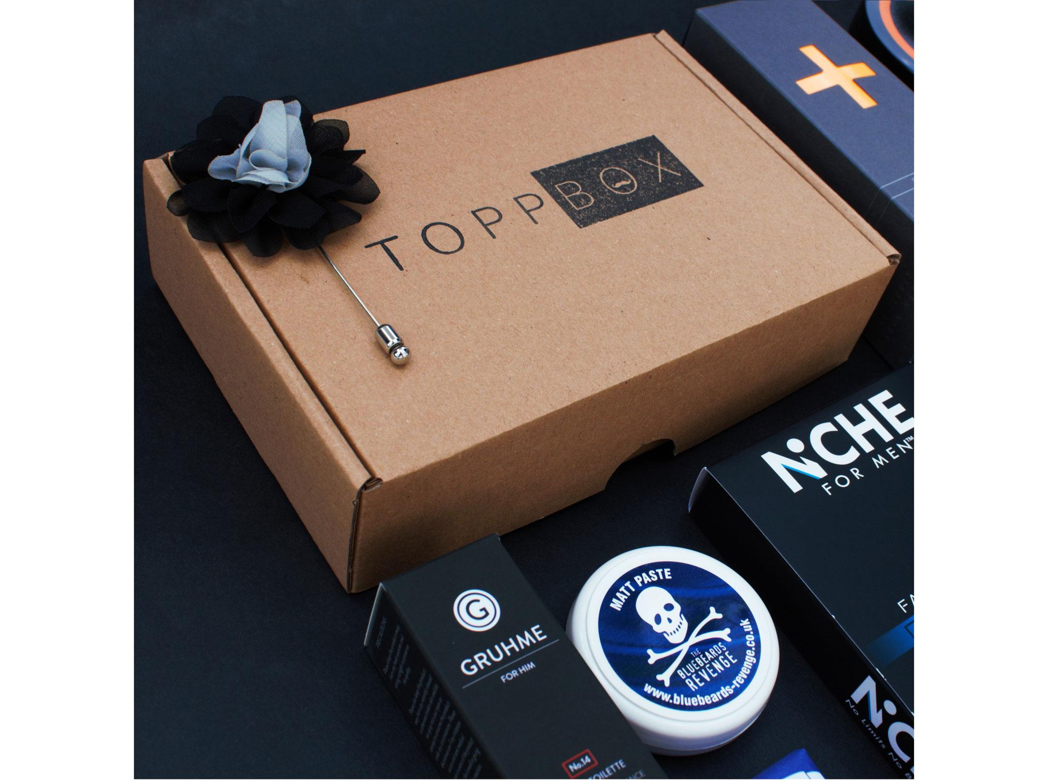 7 Best Subscription Boxes For Men The Independent