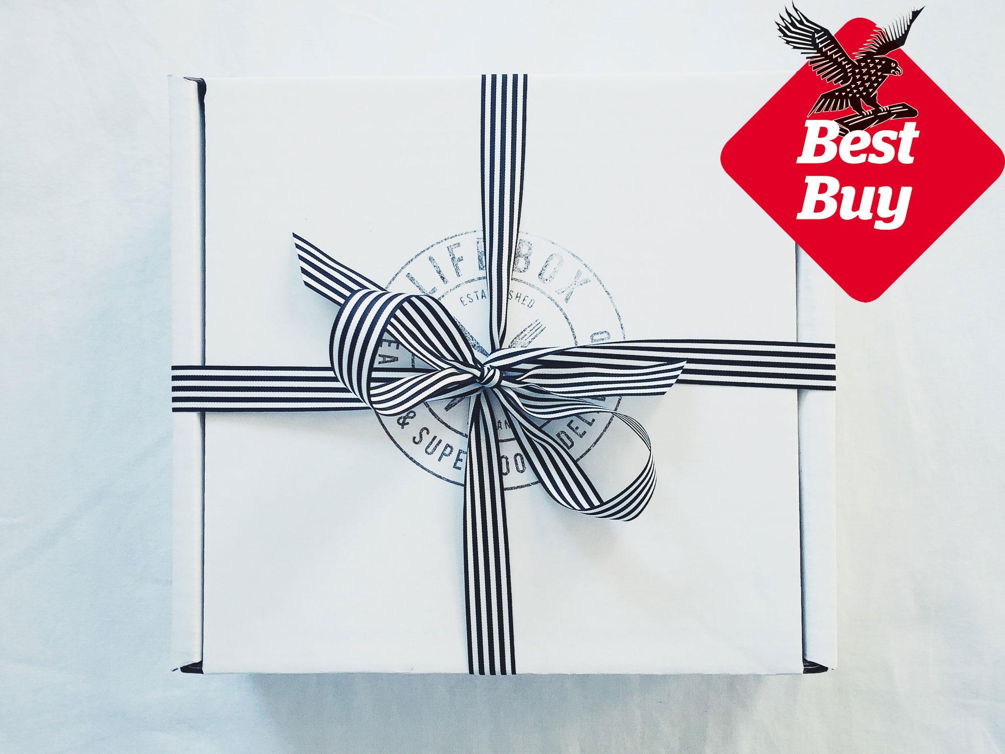 7 best subscription boxes for men