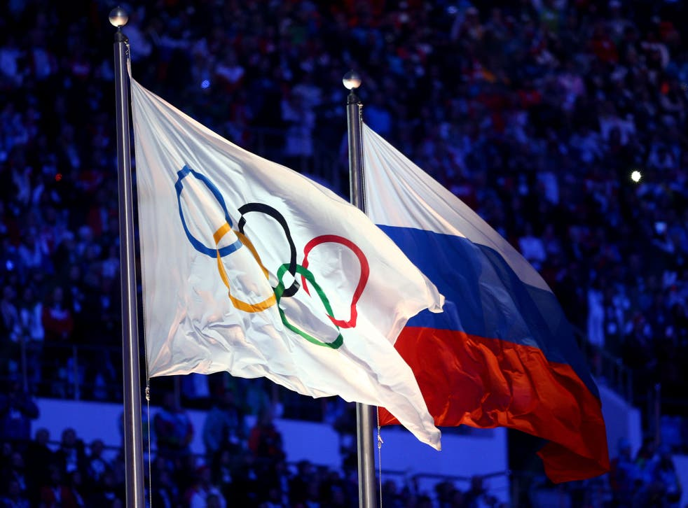 Russian athletes have successfully overturned their bans from the 2014 Winter Olympics
