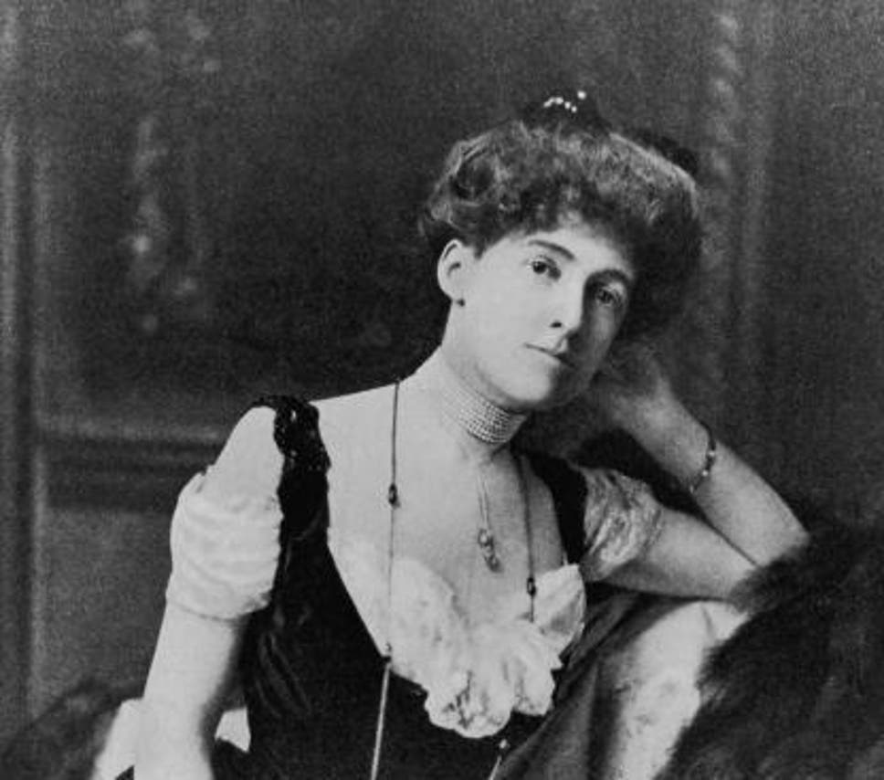 Edith Wharton Why The Age Of Innocence Author Is Vanishing From New