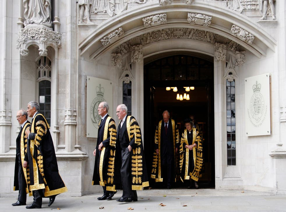 The appeal is set to be be heard by judges at the Supreme Court on 5 December