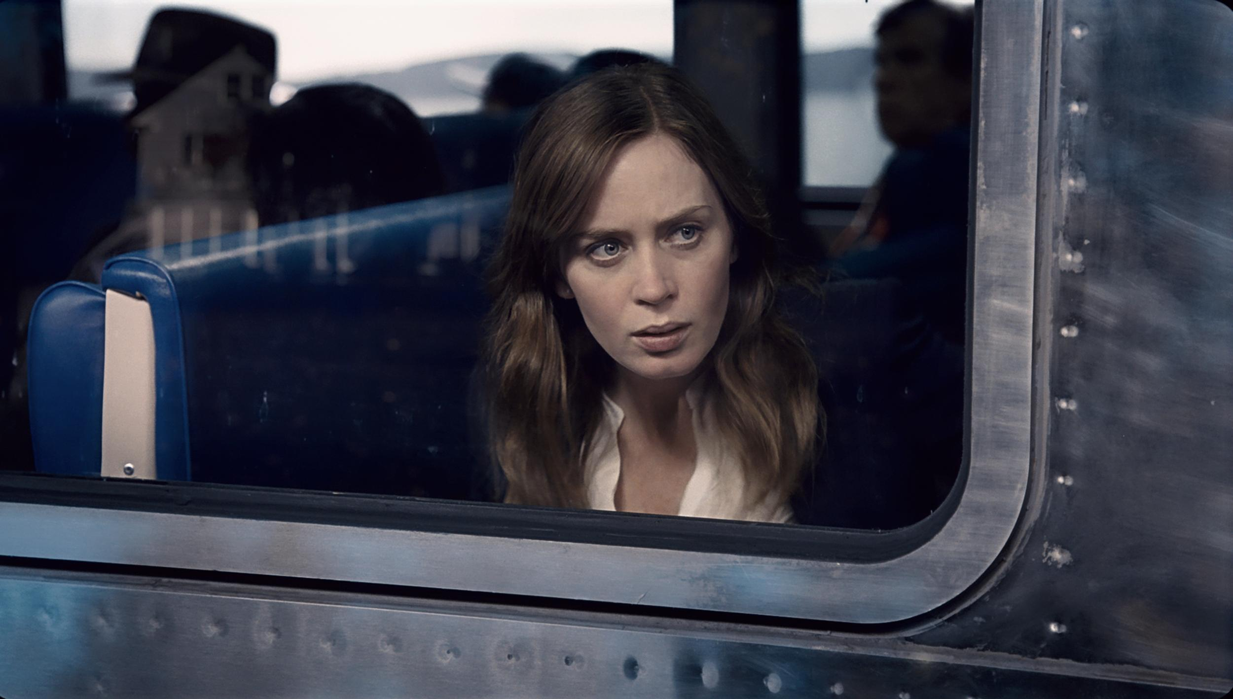 The Girl on the Train, review: Contrived thriller is a jolting and confusing ride