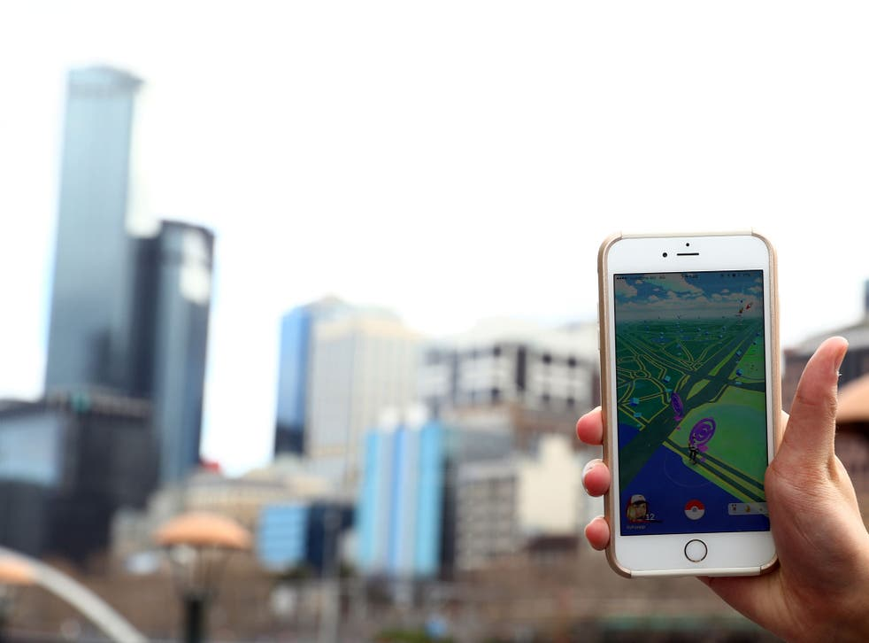 Pokémon Go is now available in 35 countries